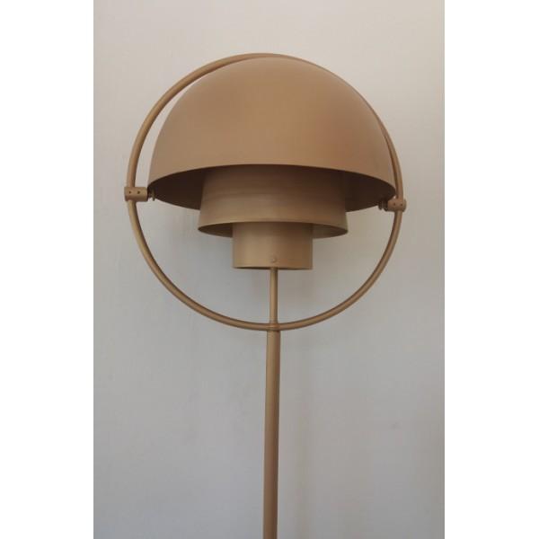 Φωτιστικό δαπέδου industrial Ν.1021