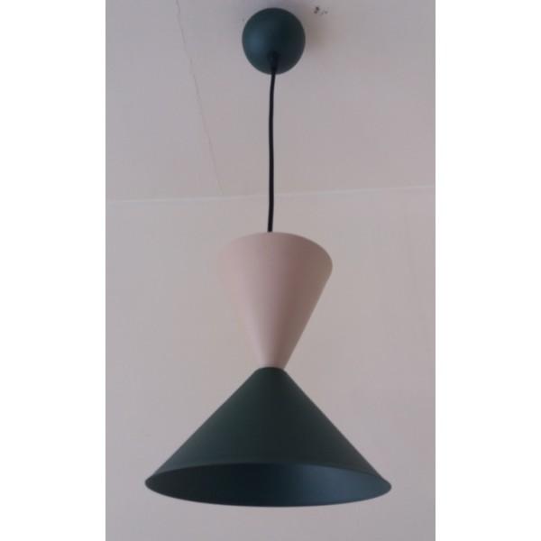 Φωτιστικό αλουμινίου Ν.3505