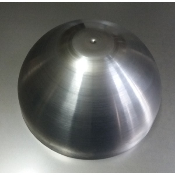 Καμπάνα Φ.180 αλουμινίου
